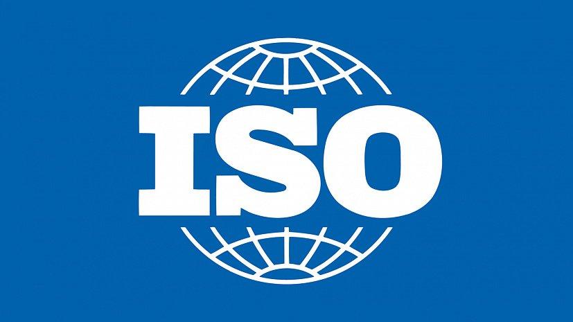 Получение сертификата ИСО