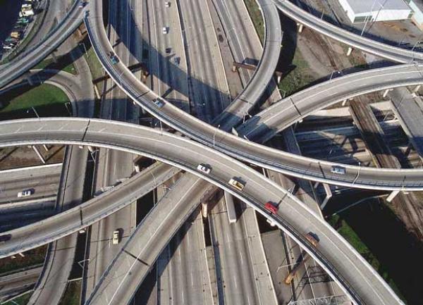 Проектирование дорог и инфраструктуры СРО
