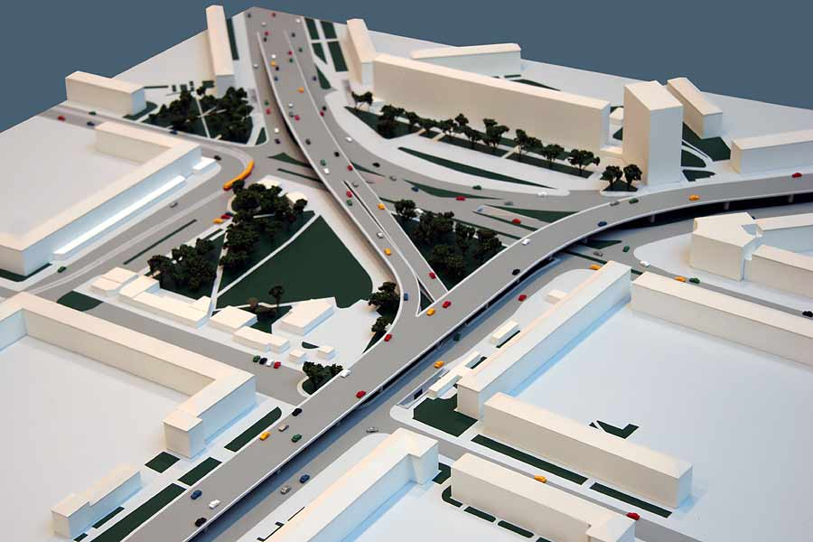 СРО на проектирование дорог