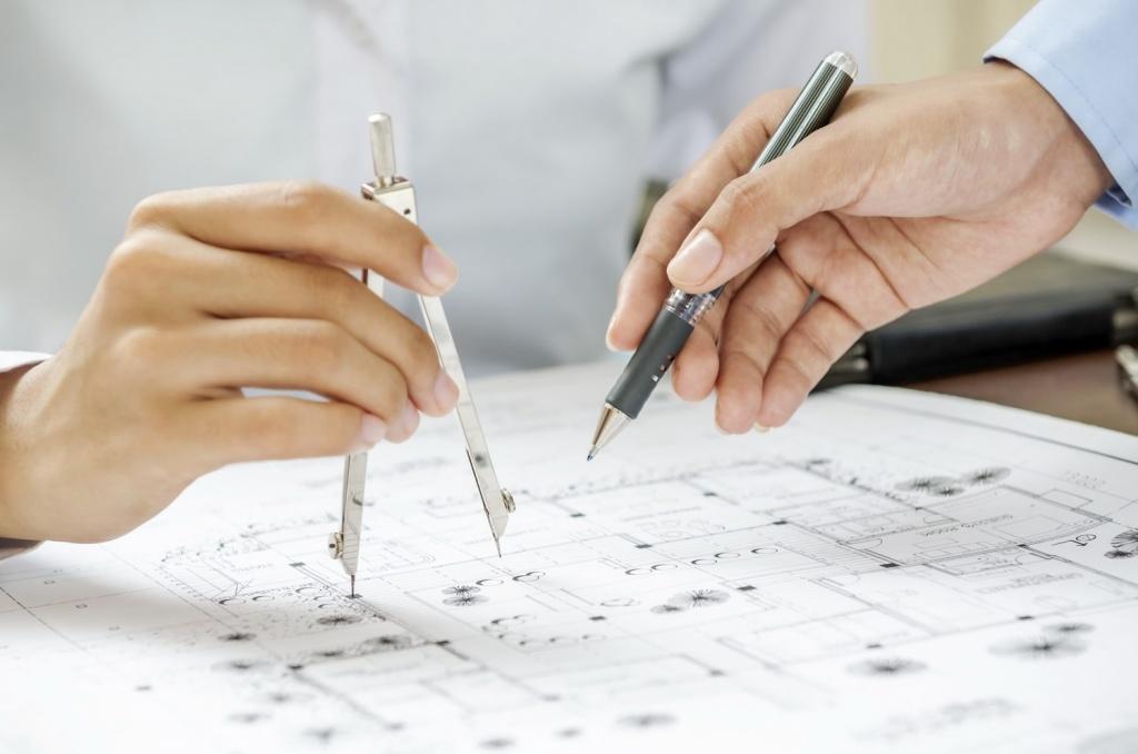 Требования СРО проектировщиков