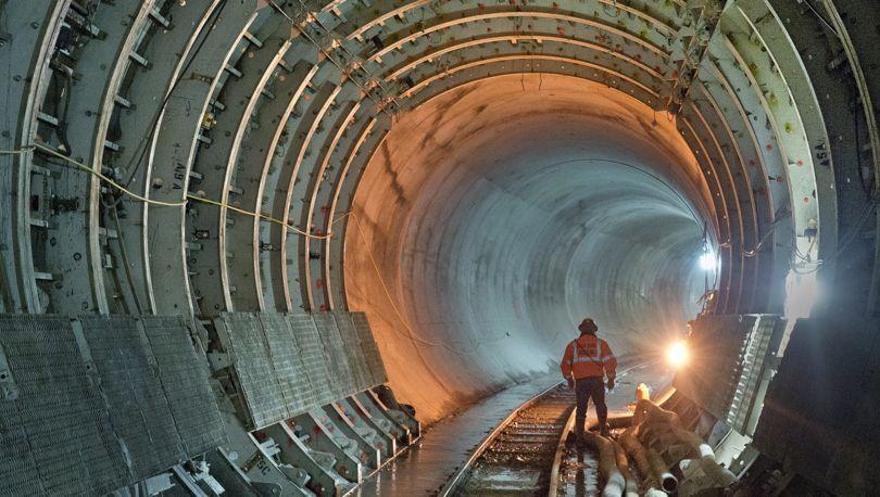 СРО подземных строителей