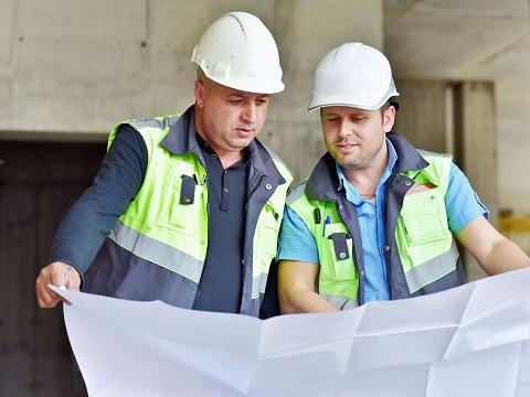 Допуск СРО на строительный контроль