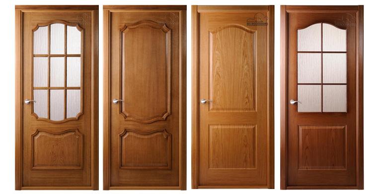 Почему деревянные двери лучше своих искусственных аналогов?