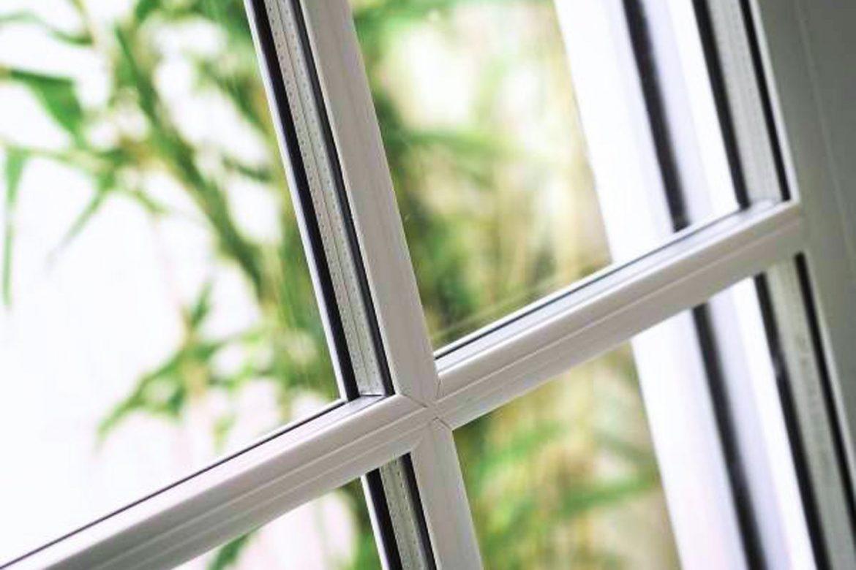 Фальш накладки на окна