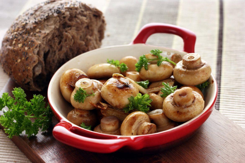 Польза грибов для организма и их заказ с доставкой на дом