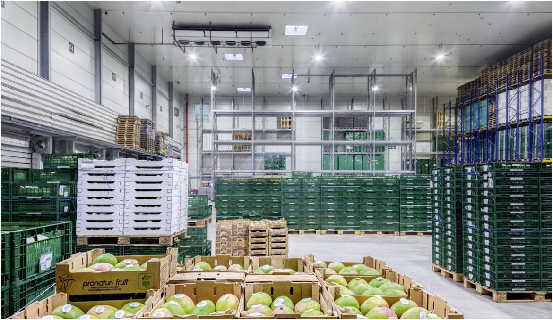 Как правильно хранить овощи и фрукты зимой?